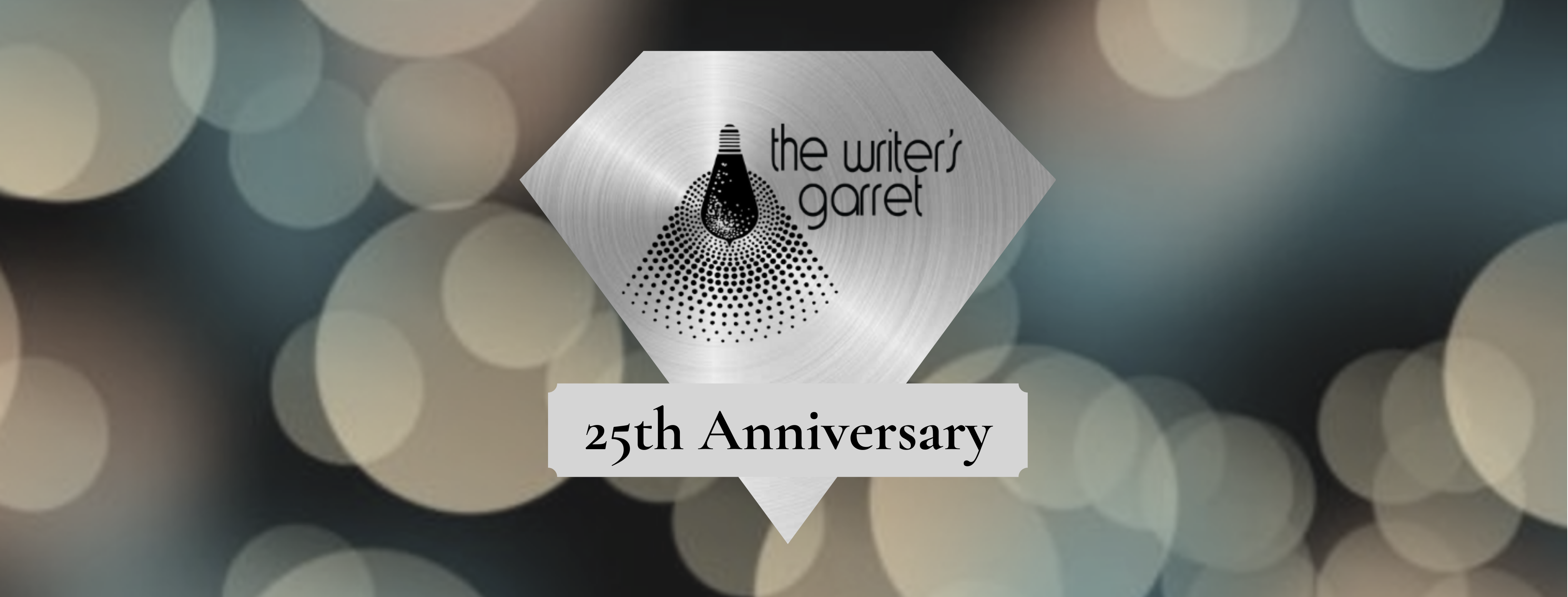 25th Anniversary Facebook Cover